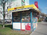 Polish Kiosk