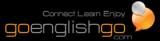 GoEnglishGo Logo