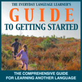Cover and ad for the guide