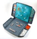 The game: Battleship