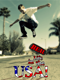 Cover of Real Life in the USA